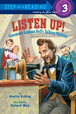 Listen Up! By Kulling, Monica/ Walz, Richard (ILT)